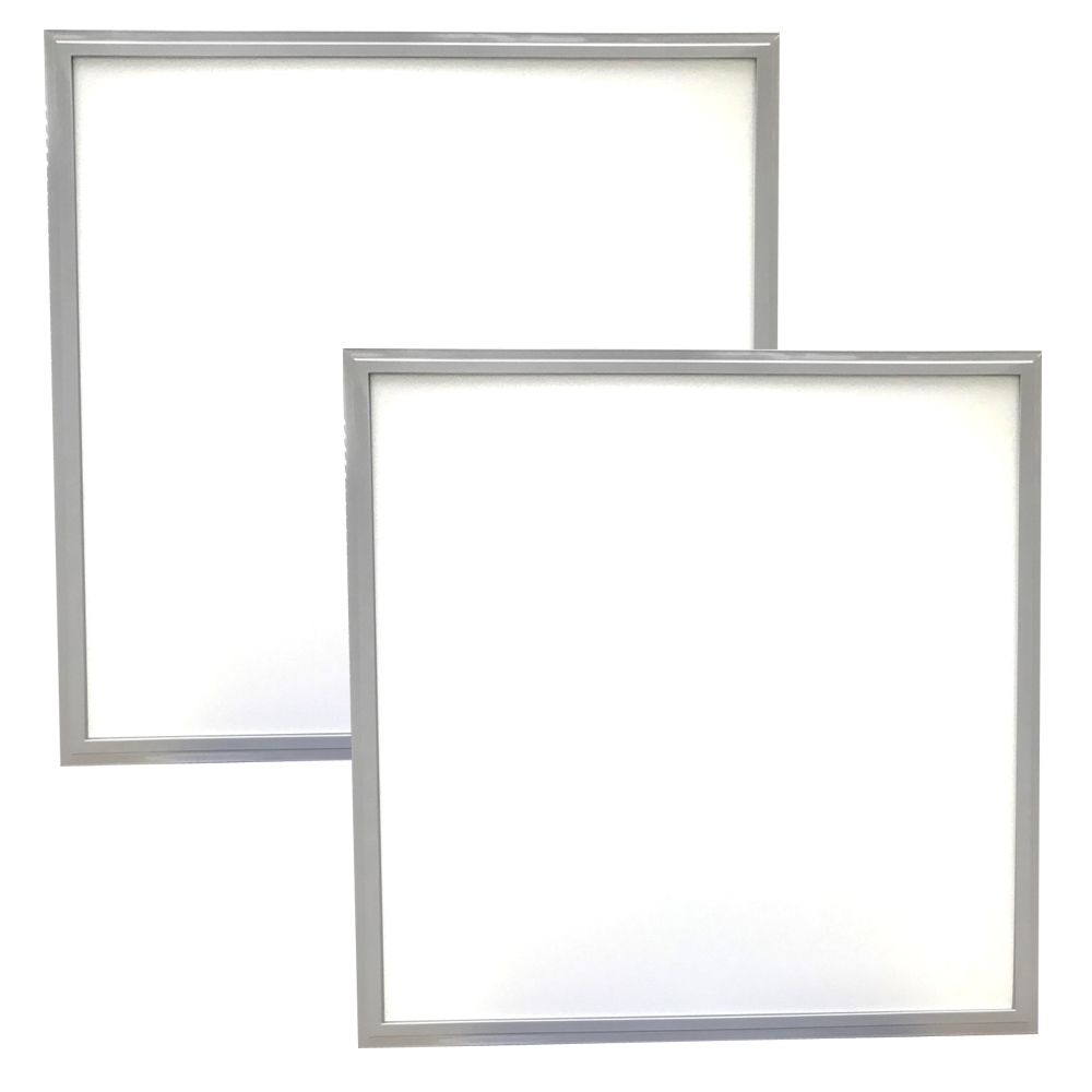600x600mm 45w Led Ceiling Panels Lights 6000k By